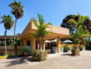 Sheraton Hotel in ➦ La Jolla (CA) ➦ accepts PayPal