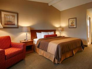 Best PayPal Hotel in ➦ Auburn (CA): Red Lion Inn & Suites Auburn