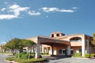 Comfort Inn PayPal Hotel Pleasanton (CA)