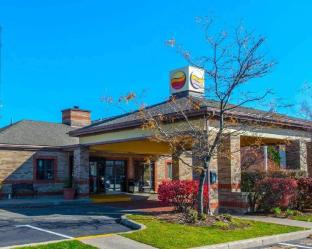 Reviews Comfort Inn and Suites Erie