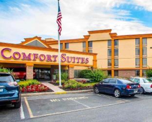 Comfort Suites Hotel Allentown