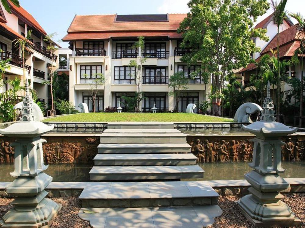 Bodhi Serene Chiang Mai Hotel