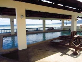 Ocean Bay Beach Resort Dalaguete - Bazen