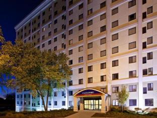 Candlewood Suites Indianapolis City Centre Hotel