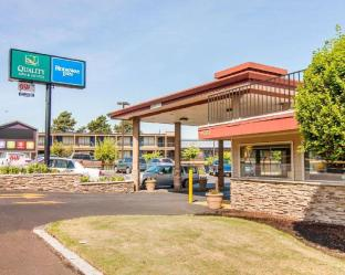 Reviews Quality Inn & Suites Airport