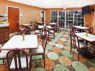 booking.com La Quinta Inn & Suites Dallas Las Colinas