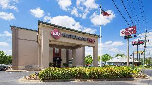 Best Western Plus Oak Mountain Inn