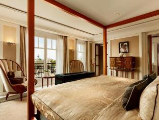 Hotel Adlon Kempinski Berlin - Presidential Suite bedroom