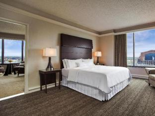 Best guest rating in Indianapolis (IN) ➦ Red Roof Inn Indianapolis North - College Park takes PayPal