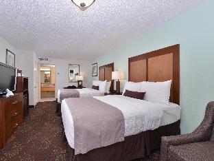 Best Western Plus El Paso Airport Hotel