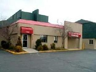 Econo Lodge Hotel in ➦ Warren (OH) ➦ accepts PayPal