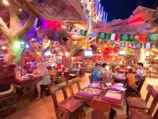 타이거 인 호텔 푸켓 - 식당