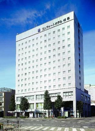 Comfort Hotel Gifu image