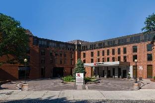 Get Promos Philadelphia Marriott Old City