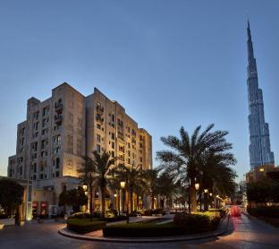 Manzil Downtown  4 star PayPal hotel in Dubai