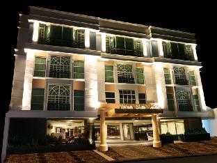 Booking Now ! Crown Regency Hotel Makati
