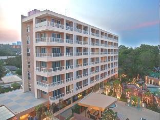 ノバ プラチナム ホテル Nova Platinum Hotel