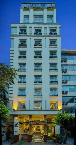 Hanoi Rosaliza Hotel
