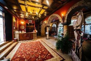 Promos Hacienda Posada de Vallina Hotel