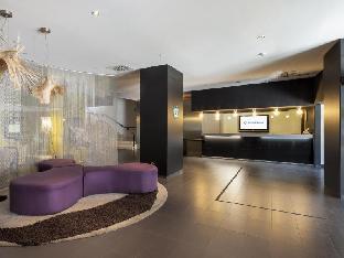 Ilunion Bel Art Hotel
