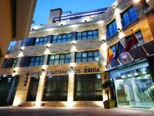 Aparthotel Bahía