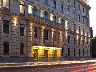 Austria Trend Hotel Savoyen Vienna Hotel in ➦ Vienna ➦ accepts PayPal.