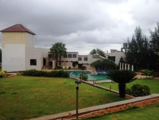 Cotton County Resort Managed By The Verda - Hubli
