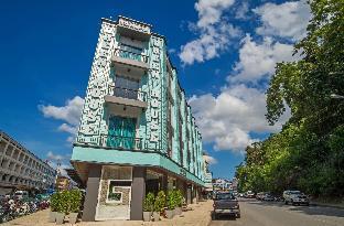 グリーン ハウス ホテル Green House Hotel