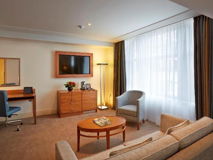 Amba Hotel Charing Cross photo 5