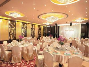 South Pacific Hotel Hongkong - Sala Balowa