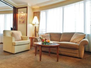 South Pacific Hotel Hongkong - apartma