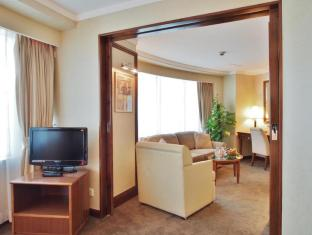 South Pacific Hotel Hong Kong - Kamar Suite