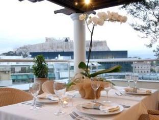 Hera Hotel Athens - Restaurant