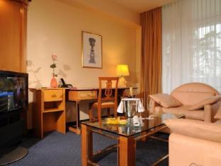 Hotel Muggelsee Berlin Berlin - Guest Room