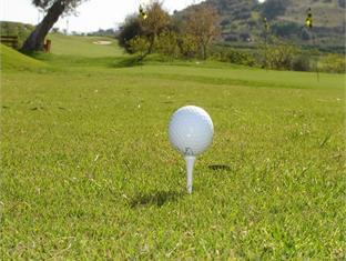 Le Madonie Golf Resort Palermo - Golf Course