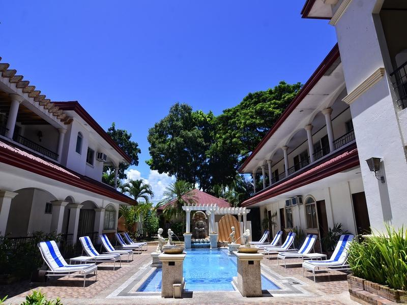 Palmas Del Mar Bacolod Room Rates