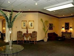 Holiday Inn Rocky Mount Hotel Rocky Mount (NC) - Hotel Interior