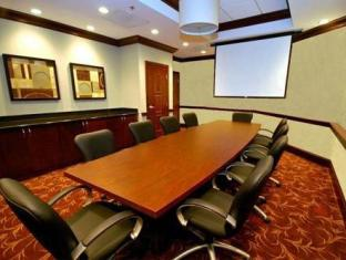 Holiday Inn Rocky Mount Hotel Rocky Mount (NC) - Meeting Room