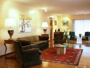 Plaza San Martin Suites Hotel Buenos Aires - Hol