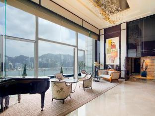 The Peninsula Hong Kong Hong Kong - Peninsula Suite
