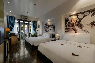 Promos Hanoi Gratitude Hotel