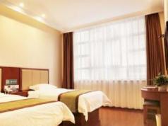 GreenTree Inn HanZhong Railway Station Beiyihuan Road Express Hotel, Hanzhong