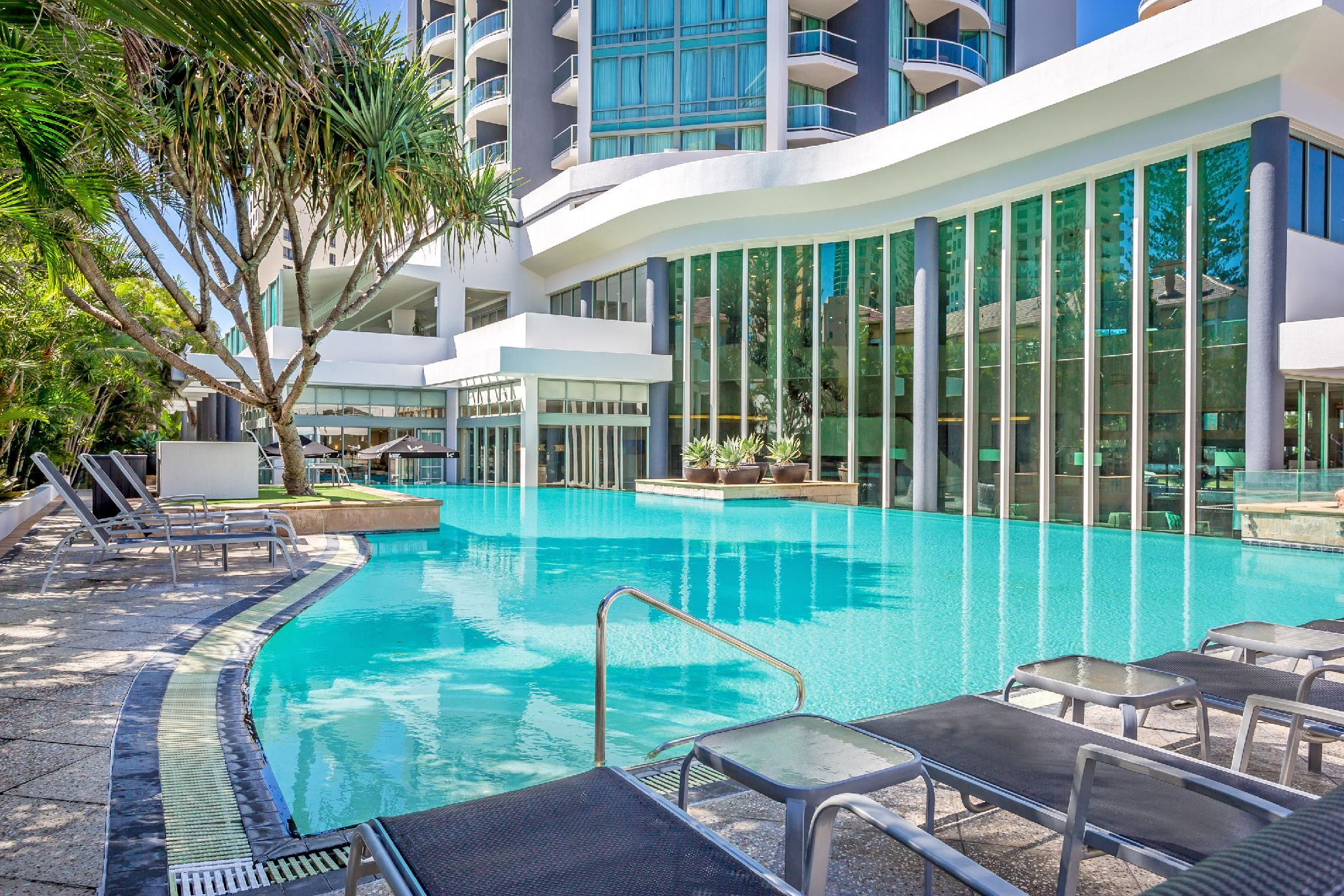 Mantra Legends Hotel Gold Coast 5 Star Hotel In Gold Coast Australia