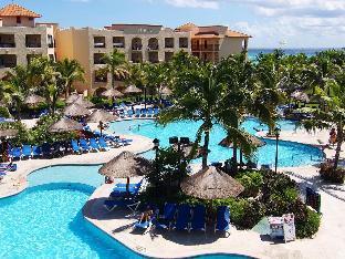 Sandos Playacar Beach Resort & Spa - All Inclusive