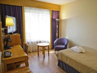 Get Coupons Hotel Raumanlinna