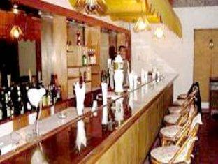 Avila Hotel Caracas - Bar/ Salón
