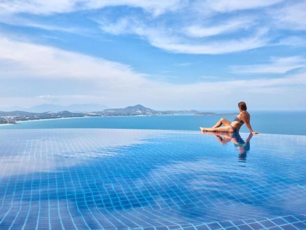 泰国苏梅岛檀香豪华别墅酒店(Sandalwood Luxury Villas)