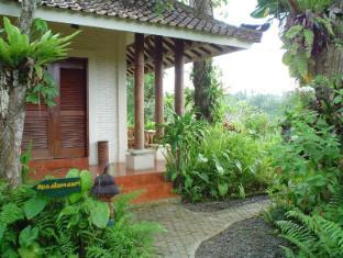 Alam Sari Keliki Hotel Bali - Hotel z zewnątrz