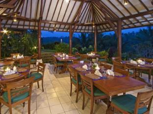 Alam Sari Keliki Hotel Bali - Restauracja