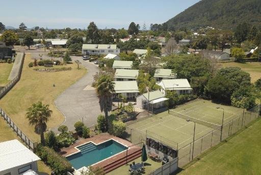 Hotel in ➦ Pauanui Beach ➦ accepts PayPal